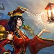 伝説上のキャラクターが激しく戦う格闘ゲーム,「Fight of Gods」のNintendo Switch版が本日リリース