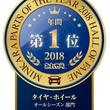 「Vector 4Seasons Hybrid(ベクター フォーシーズンズ ハイブリッド)」が、みんカラによる「パーツオブザイヤー2018年間大賞」の「オールシーズンタイヤ部門」において1位を受賞