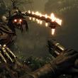 異端審問官となって魔女や眷属と戦う魔女狩りFPS『Witchfire』最新映像が公開。大迫力のグラフィックで巨大怪物との戦い描く