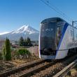 中央線直通特急「富士回遊(FUJI EXCURSION)」2019年3月16日(土)運行開始