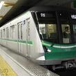 北綾瀬駅に「10両編成」登場へ 東京メトロ千代田線、3月ダイヤ改正