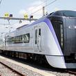 中央本線の特急列車、全席指定に チケットレスサービスも 2019年3月ダイヤ改正