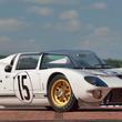 フォード vs フェラーリ。あの対立の真っ只中に開発された1965年製「フォードGT」にレーシングカーの歴史を感じるぜ