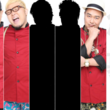 """日本の「ぽちゃムチ」「ガチムチ」男性必見!! 規定体重80kg以上の超""""大型""""アイドルグループ『FAT FIVE』が新メンバーを募集!!!"""