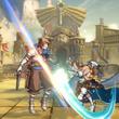 対戦型格闘ゲーム『グランブルーファンタジー ヴァーサス』が2019年発売決定! 開発はアークシステムワークス