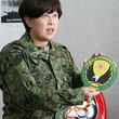 女性自衛官、半世紀=1万4000人を輩出-陸自教育隊