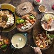 個性豊かな鍋料理!シェラトン・グランデ・トーキョーベイ・ホテル「グランカフェ」世界のあったか鍋フェア