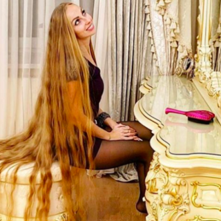 髪は女の命だから