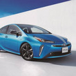 トヨタ、「プリウス」マイナーチェンジ コネクティッドカーに進化、デザイン刷新