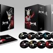昭和ウルトラマンBlu-rayシリーズ第6弾 「ウルトラマンレオ Blu-ray BOX」12月21日発売