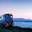 憧れの豪華列車「ブルートレイン」で大自然を巡る、絶景鉄道旅