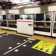 大阪環状線の大阪駅にホームドア導入 岡山駅、高槻駅も新設 JR西日本