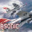 DMM GAMESがサービスを展開しているPC/PS4用マルチコンバットオンラインゲーム『War Thunder』2018年最大の大型アップデート1.85実施!超音速機ジェット機や空対空ミサイル実装!