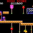 アーケード版『ドンキーコングJR.』がNintendo Switchで12月21日に配信開始。なぜマリオはドンキーコングを捕まえて待ち構えているの?
