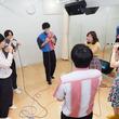 アカペラ練習に最適。アカペラ専用リハーサルスタジオが大阪・天王寺に誕生