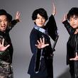 崎山つばさ、DA PUMPのTOMO&KENZOも出演するユーロビートナンバーMV公開