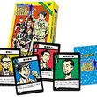 ゲームセンターCX公式カードゲーム「有野課長のLove Letter」が2019年2月8日に発売。カナイセイジ氏の「ラブレター」がベース