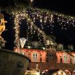 ドイツ・ハルツ地方、世界遺産の町ゴスラーで楽しむ夢のような美しさのクリスマスマーケット