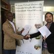 キャスタリア、アフリカ最大のオンライン大学、アフリカン・バーチャル・ユニバーシティと提携