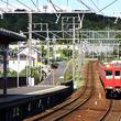 名古屋鉄道、列車運行情報用 Twitter アカウント 12/27スタート