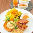 旬野菜の創作料理が楽しめる洋食居酒屋!ランチプレートも人気の塩塚食堂