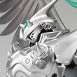 『機甲界ガリアン 鉄の紋章』ハイ・シャルタットが駆る飛甲兵がROBOT魂に登場!フレキシブルな翼で劇中シーンを完全再現可能!