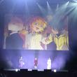 ジャンフェスステージで諸星すみれ、内田真礼、伊瀬茉莉也が「約ネバ」をアピール