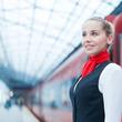 女性の電車運転士の給料はどのくらいか
