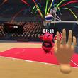 注目の「VR」がバスケットボールで体験できる!アルバルク東京オリジナル「バスケットボールVRゲーム」が登場!