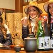 株式会社CBCテレビ(本社:愛知県名古屋市)が、中部地方の魅力を描いた国際共同制作番組をイタリアで来年1月放送!