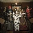 非日常の世界へようこそ。ハウステンボス 大カーニバル 「仮面舞踏会」