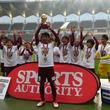 全国小学生サッカー173チームの頂上が「ヴィッセル神戸U-12」に決定!「スポーツオーソリティカップ2018全国大会」12月22日(土)に千葉・フクダ電子アリーナにて開催
