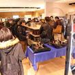 ゴゴゴゴゴ!関西初の約300体のジョジョフィギュアが難波に集結ゥゥーッ!!ファン殺到の開催初日レポート