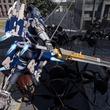 「EARTH DEFENSE FORCE: IRON RAIN」,機動歩兵「プロールライダー」の情報が公開に。高い運動性能や巨大生物を操るシステムを持つPAギア