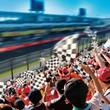 鈴鹿サーキットの無料イベントでレッドブルF1デモカー(2019年カラーモデル)が走行!