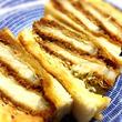 正統派洋食店でテイクアウトして楽しむ絶品のカツサンド / 東京都葛飾区立石の「洋食工房ヒロ」