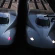 東海道新幹線 東京~名古屋 京都 新大阪は「2位じゃダメなんでしょうか?」