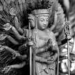 神韻へのいざない − 慈母観音として知られる観音菩薩