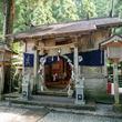 2019年初詣に行こう!明るい夫婦の神様が住まう「荒立神社」