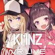 バーチャルガールズユニット「KMNZ(ケモノズ)」単独VR音楽ライブ「KMNZ VR LIVE」 in cluster 開催決定!!