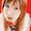 大塚愛、2003年リリース『さくらんぼ』がアナログ盤で発売決定