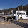 JR大糸線 ヤナバスキー場前駅が消滅、スキー場閉鎖で駅を廃止に