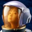 星野之宣氏の傑作SF『残像』の女性宇宙飛行士を、世界的に有名な原型師・竹谷隆之氏がフィギュア化!クラウドファンディングサイトで予約受付中