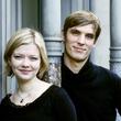 アリーナ・イブラギモヴァ&セドリック・ティベルギアン ブラームス ヴァイオリン・ソナタ全曲演奏会