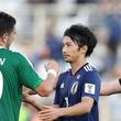 運が悪かった…日本に逆転負けのトルクメニスタン監督、悔やむ
