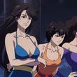 「劇場版シティーハンター」に怪盗キャッツアイの3姉妹登場!戸田恵子らも出演