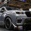 【東京オートサロン2019】スバルは内外装の質感向上を狙ったコンセプトカーが複数登場!3分で分かるTAS・メーカー編:スバル/STI