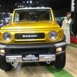 【東京オートサロン2019】今年のTASは新型スープラのS-GT版! アストンマーティン初出展! ジムニーのピックアップ版の市販の可能性は?などなど話題たっぷり