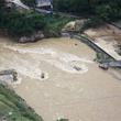 芸備線の不通区間、一部が暫定再開へ 西日本豪雨で被災、新学期に通学手段確保