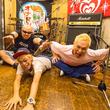 オナニーマシーン、イノマーがん手術成功&アルバム発売記念ツアー開催